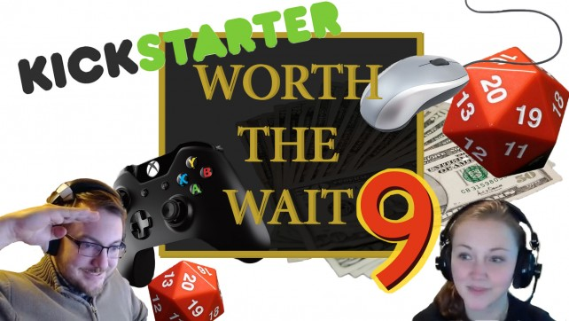 Worth the Wait – Episode 9