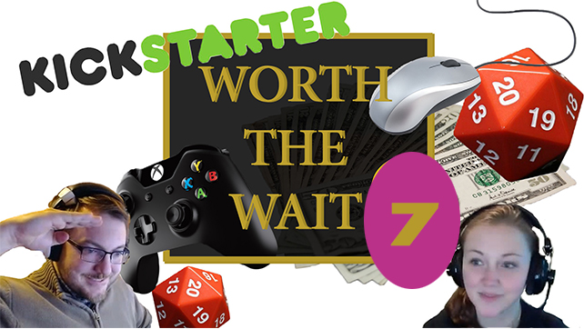 Worth the Wait – Episode 7