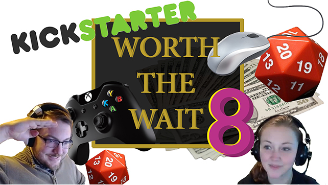 Worth the Wait – Episode 8
