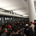 PAX East Ahri There Yet Line