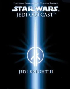 Jedi Outcast II Cover
