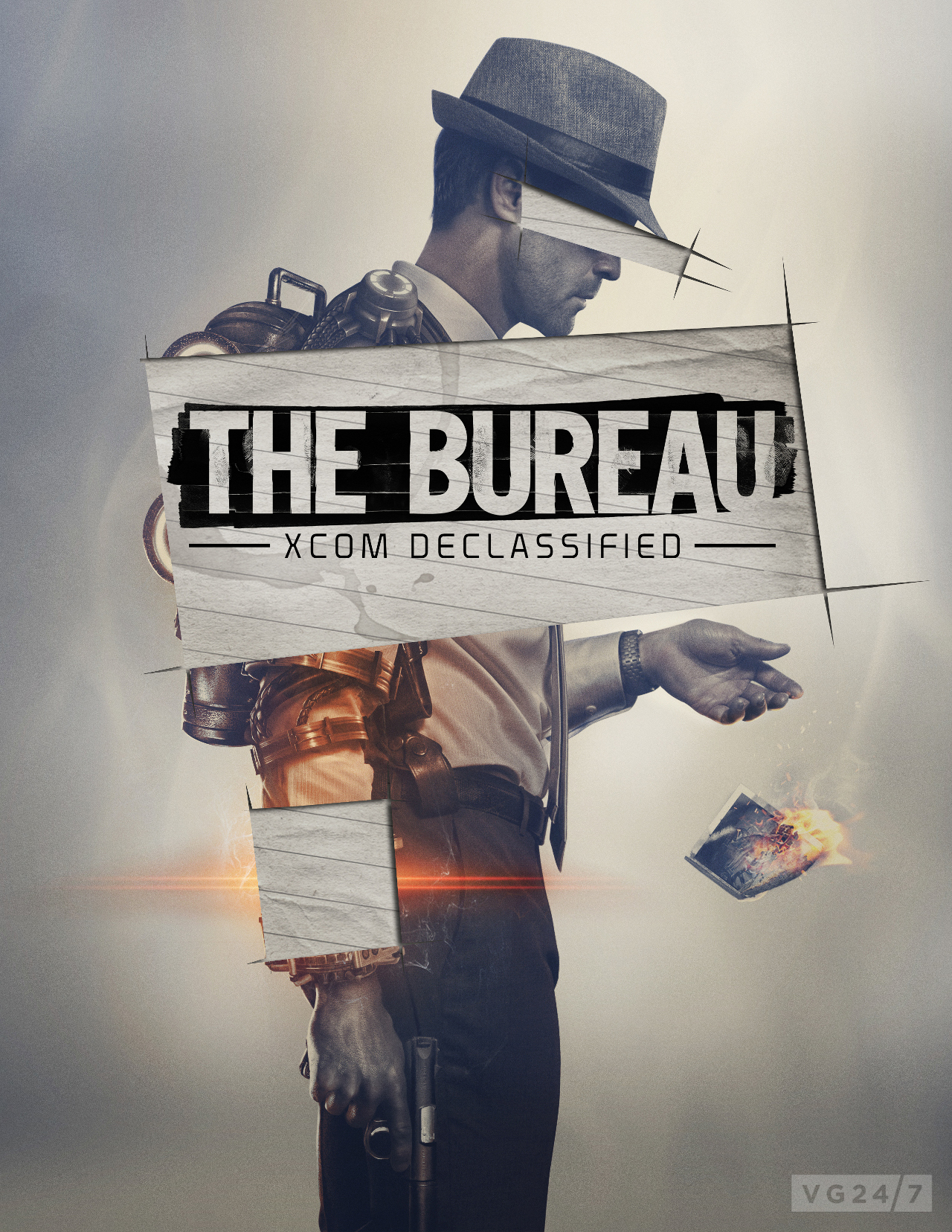The bureau xcom declassified review for Bureau xcom declassified