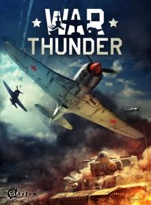 War Thunder Cover
