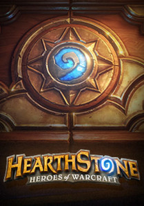 Hearthstone Cover