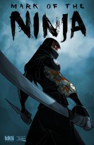 Mark of The Ninja Cover