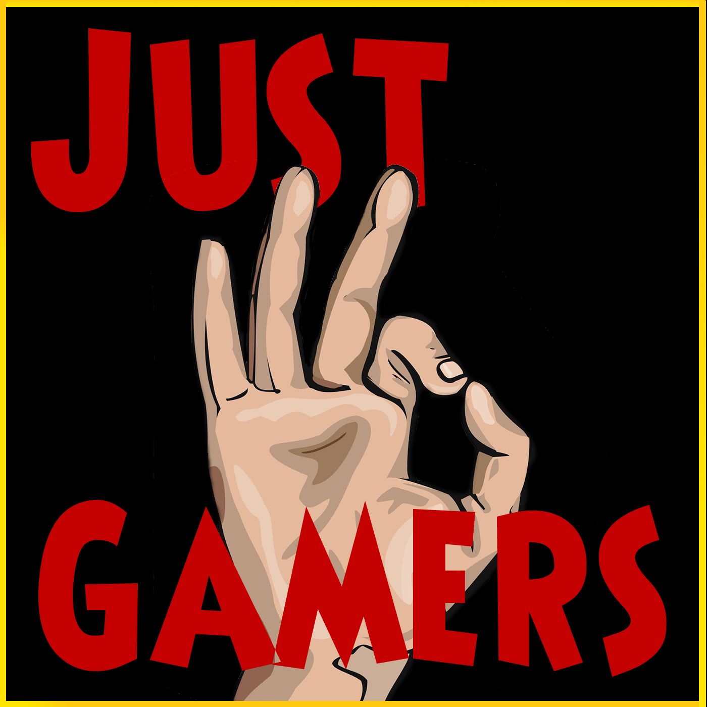 Just OK Gamers - A League of Legends and General Gaming Podcast